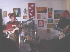 Soul Junk at Echo Curio.