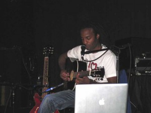 John Forte @ The Paradise, Boston
