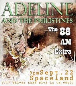 adeline+philistines