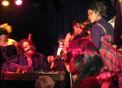 Walter Sickert and the Army of Broken Toys