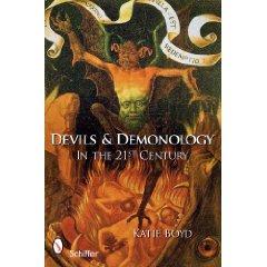 DevilsAndDemonology