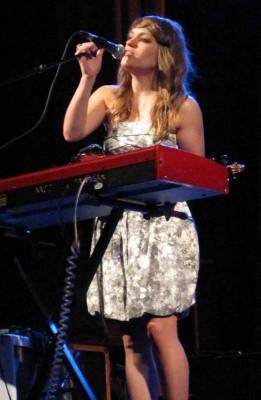 Somerville Theatre, Sept. 8