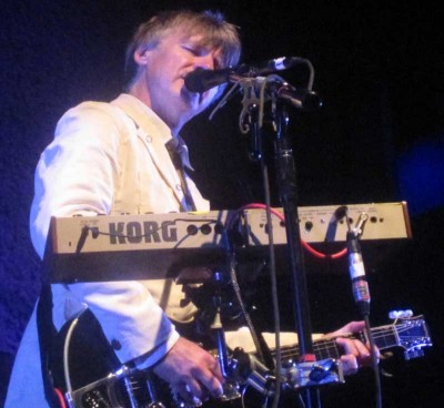 Neil Finn of Crowded House