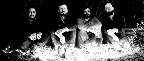 Wintersleep, photo by Scott Munn