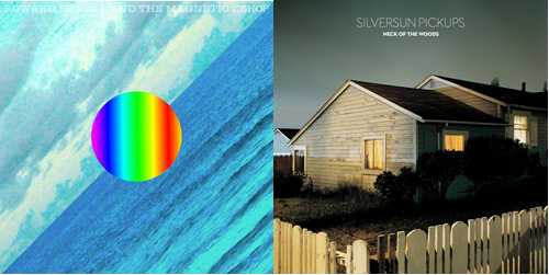For now, here are two albums I enjoyed in 2012.