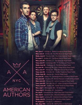 AmericanAuthors_tour2013