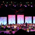 The Airborne Toxic Event with the Pacific Symphony in Costa Mesa