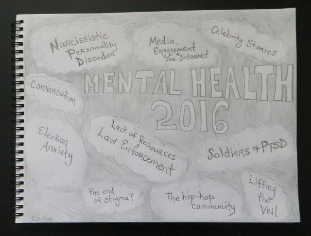 Mental Health in the News