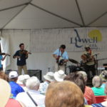 Kyle Huval & the Dixie Club Ramblers