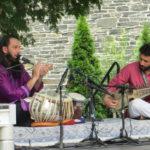 Salar Nader & Mustafa Saeed